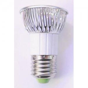 LED Spot 3 Watt E14/E27 dimmbar ww/cw