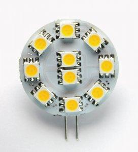LED Stecker G4 2 Watt