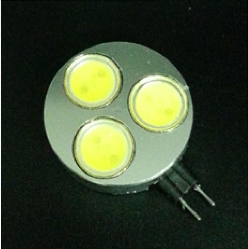 LED Stecker G4 4.5 Watt cw