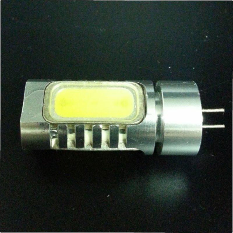 LED Stecker G4 6 Watt cw