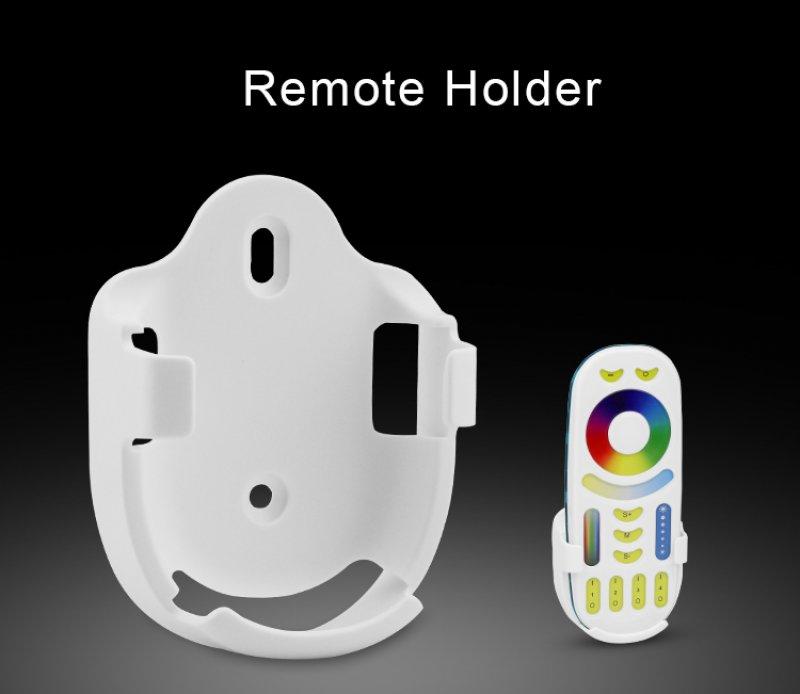 wandhalter f r remote. Black Bedroom Furniture Sets. Home Design Ideas