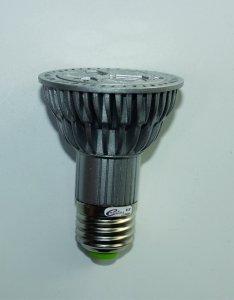LED Spot E27 6 Watt triac dimmbar ww/cw