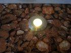 LED Bodenleuchten 3 Watt 12 V ww