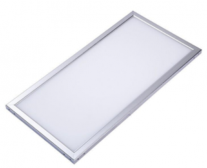 LED Panel 40 Watt ww bis cw justierbar 295x595x12mm