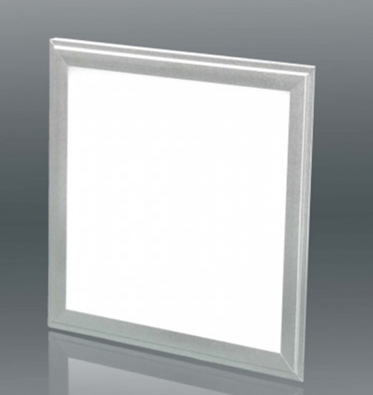 LED Panel 43 Watt ww bis cw justierbarer Lichtfarbe 595x595x12mm
