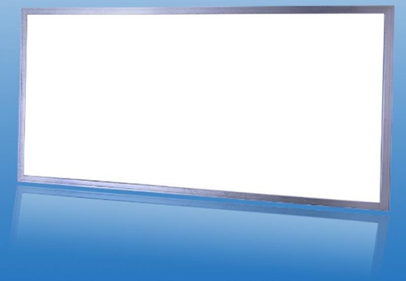 LED Panel 54 Watt ww bis cw justierbarer Lichtfarbe 595x1195x12mm