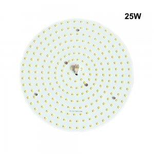 LED Rundlicht 25 Watt ww/nw
