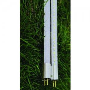 LED Röhre T5 4 Watt 30cm cw Milchcover