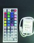 LED RGB Controller 44 keys 12V