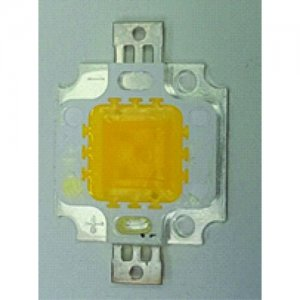 LED Chip 5 Watt 12-16V ww