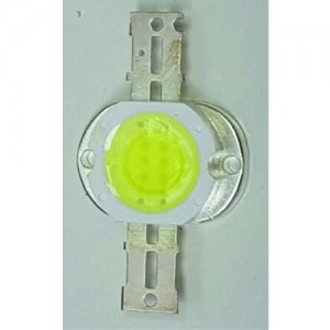 LED Chip 6 Watt 10-12V ww/nw