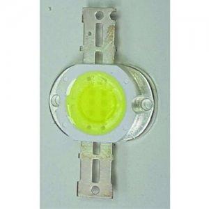 LED Chip 6 Watt 10-12V ww/nw