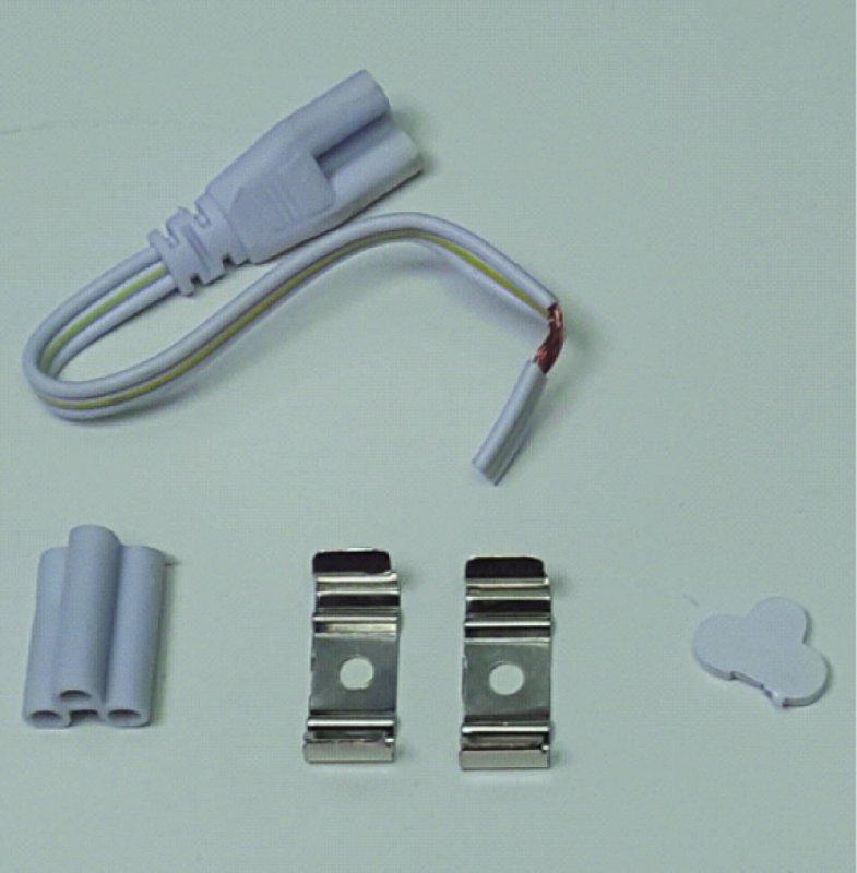 led r hre t5 dimmbar 9 watt 60cm l nge ww milchglas. Black Bedroom Furniture Sets. Home Design Ideas