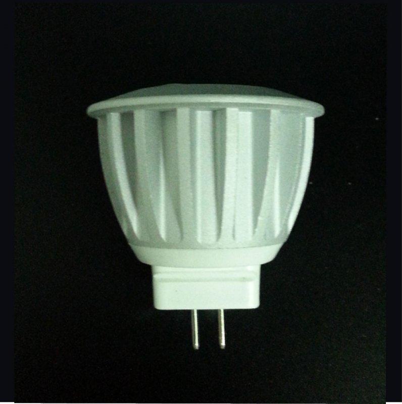 LED Spot MR11 3 Watt 12V ww/nw/cw