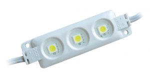 LED Modul 12V 1.5 Watt Kaltweiss