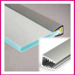 Profil Mikro 10mm 1m