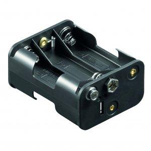 Batteriehalter 6xAA
