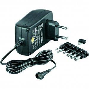 LED Steckernetzteil 3-12V einstellbar 23 Watt