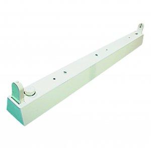 Lampenfassung für 8T Röhren 150cm