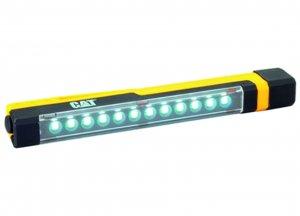 LED Akku-Taschen-Arbeitsleuchte CAT CT1100R