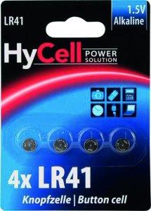 Batterie LR41