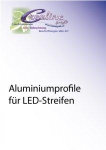 Katalog Aluminiumprofile
