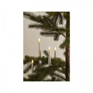LED Kerzen Caroline 10er Set