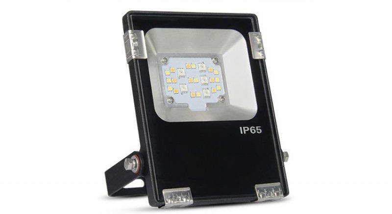 Flutlicht  10W RGBcct MiLight