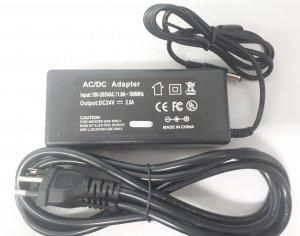 LED Steckernetzteil 60W 24V