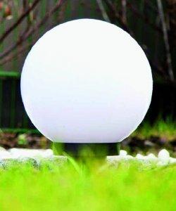 Globe Kugel solar sun connec system