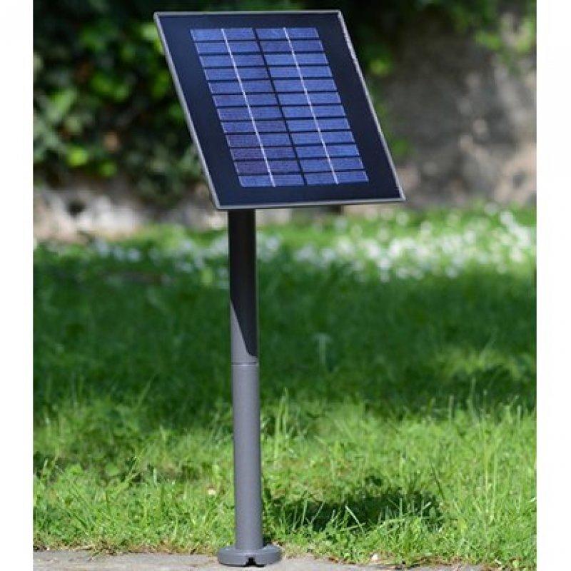 Solarpanel Sparta solar sun connec system