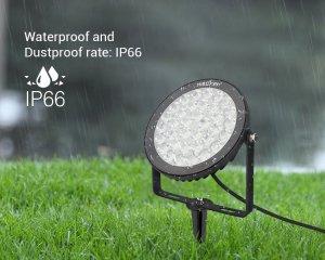 Flutlicht  15W RGBcct MiLight / Miboxer