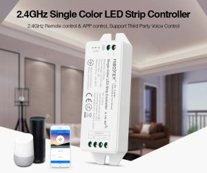 singel color Dimmer miboxer 2.4GHz