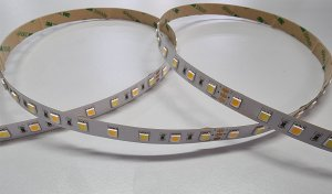 LED Strips 12mm ww bis cw justierbar IP20 14.4 W/m 24V