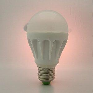 LED Kugel E27 7 Watt IP62 ww/cw