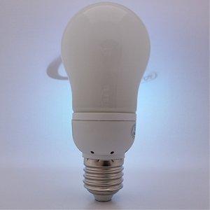 LED Kugel E27 8 Watt dimmbar ww/cw