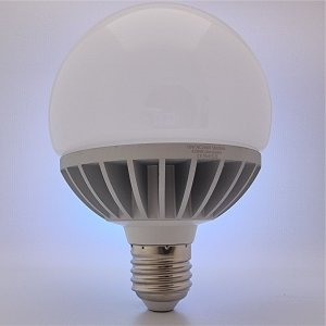 LED Kugel E27 10 Watt dimmbar ww/nw