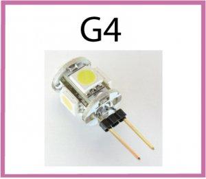 G4 12 Volt