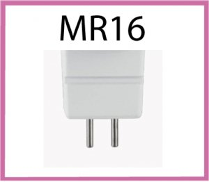 MR16 12 Volt