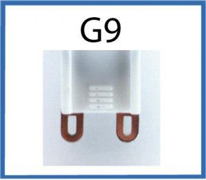 G9 230 Volt