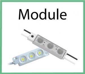 LED Module IP65