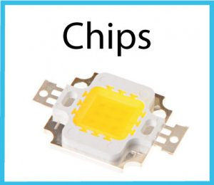 LED Chip IP20