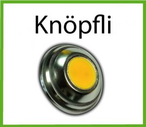 LED Knopf IP65