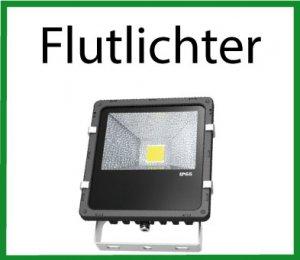 LED Flutlichter
