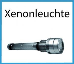 XENON Stableuchte