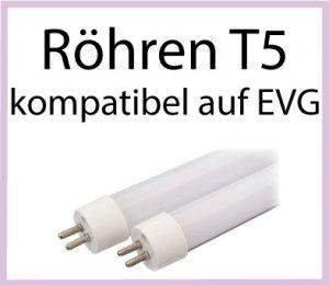 LED Röhren T5 Kompatibel