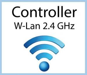LED 2.4 GHz Steuerung (WLAN)