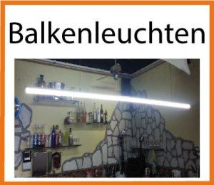 LED Balkenleuchten