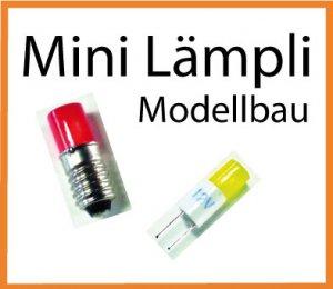 LED Modellbau