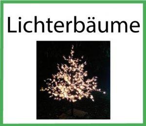 LED Bäume
